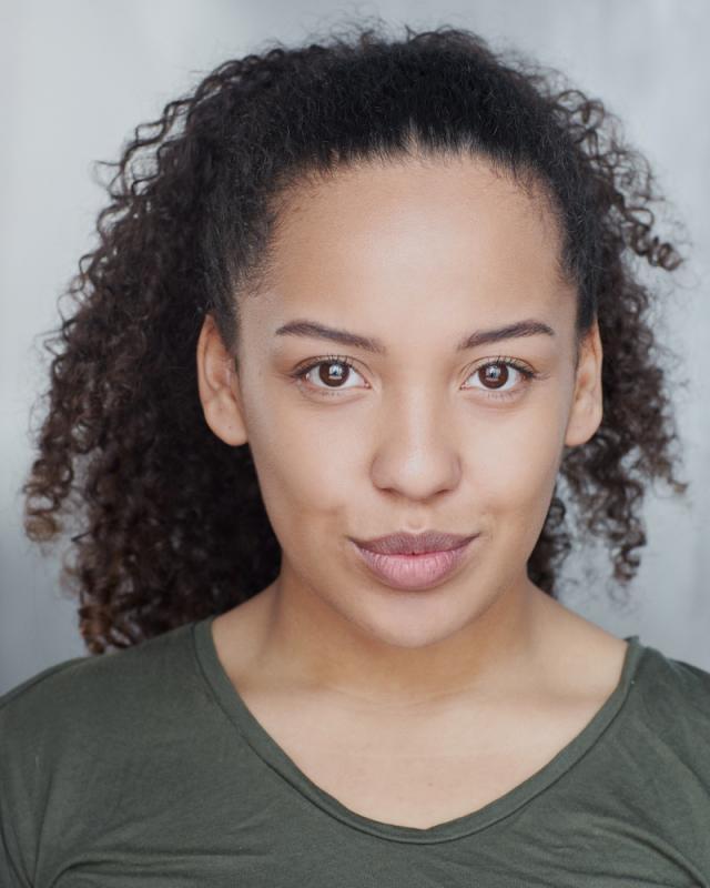 Melissa Jessica Wilson