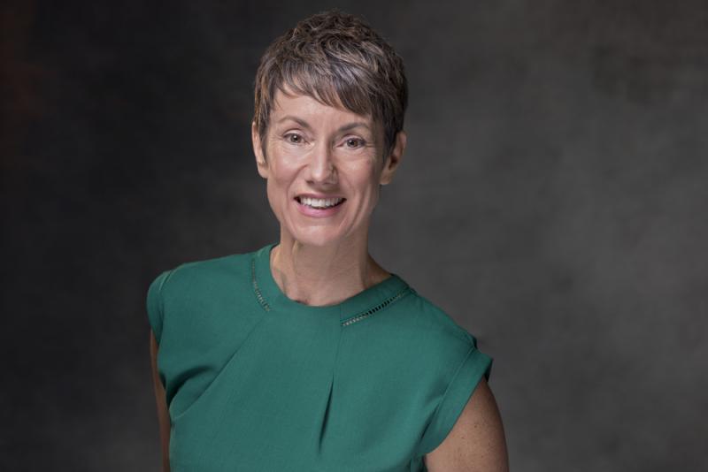 Louise Crowley Voice Artist