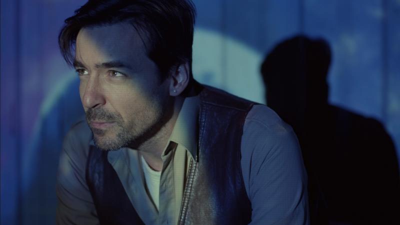 Still from music video Shivum Sharma