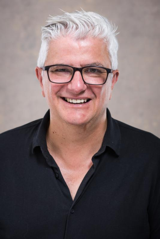 Robert Wilkinson
