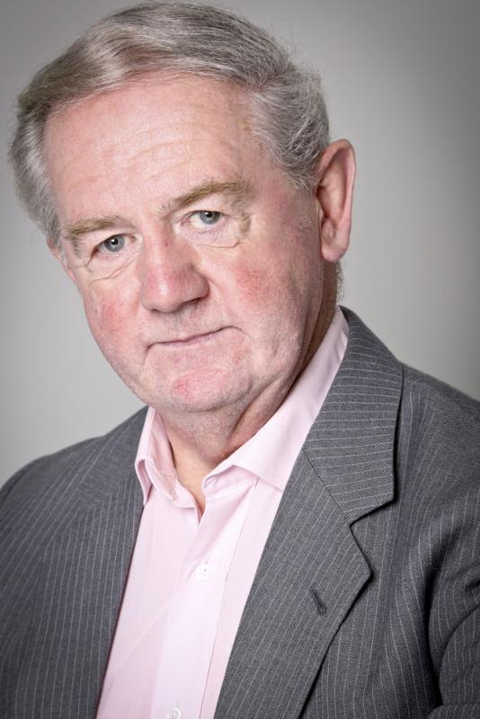Malcolm Langley