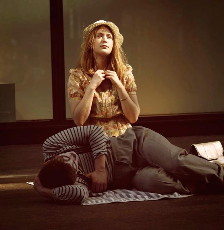 Chekhov's 'The Lady with the Dog'