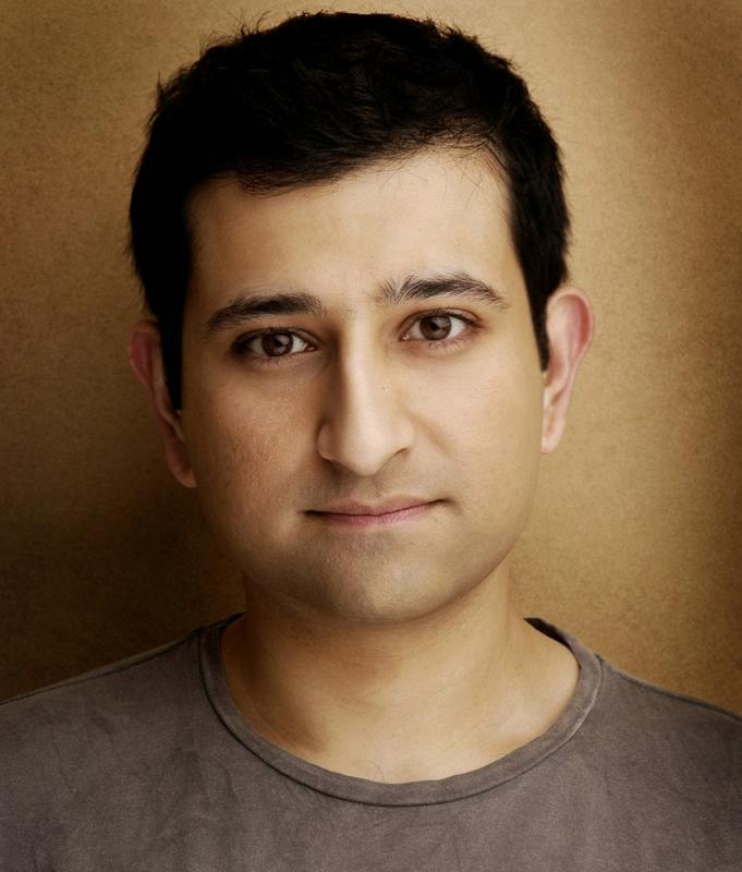 Actor's Main Profile - Waseem Mirza