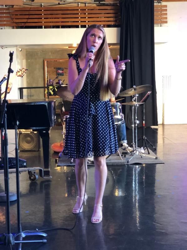 Jennifer Scoullar Showcase
