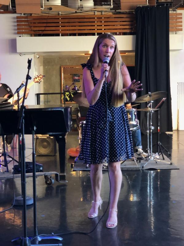 Jennifer Scoullar Showcase 2