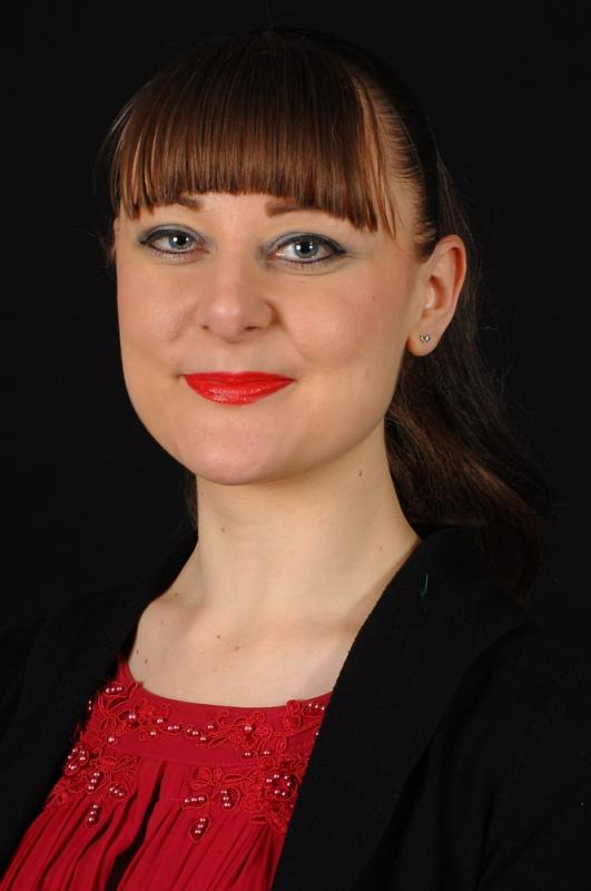 Gemma Underwood