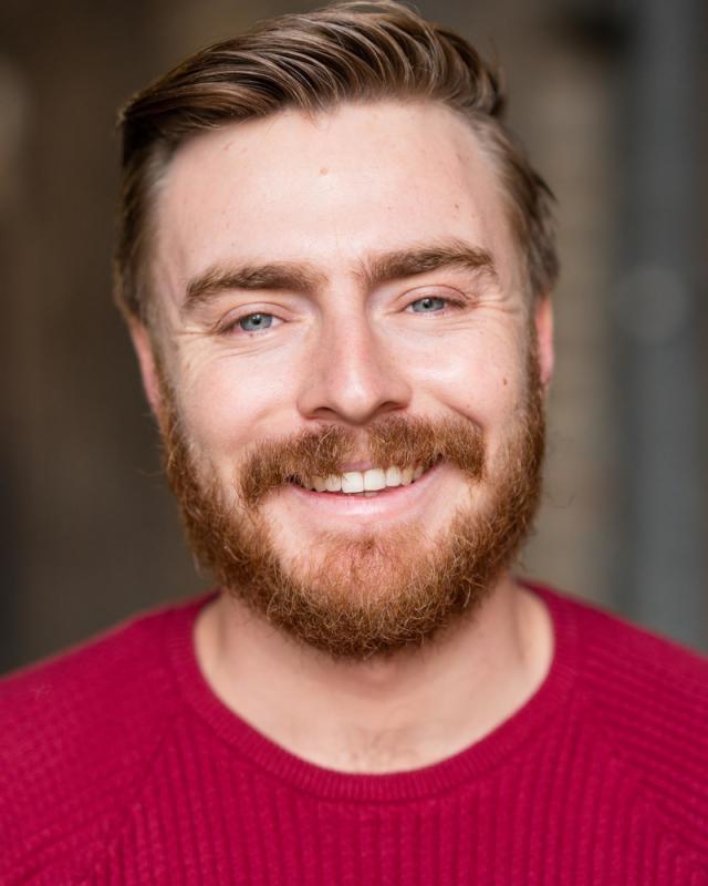 Beard Smile