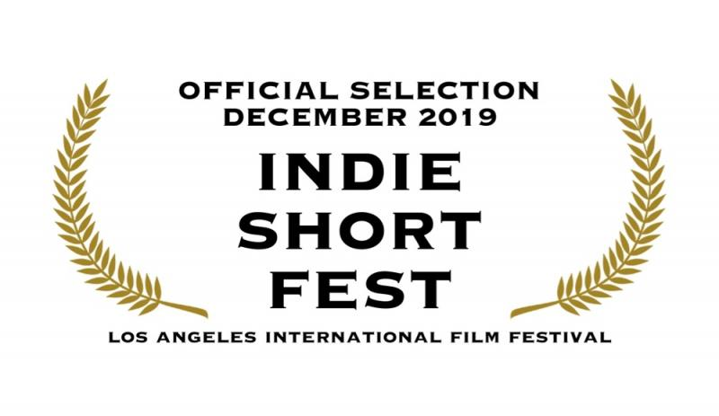 """WHAT AN HERD"" OFFICIAL SELECTION - Indie Short Fest Awards - 2020"