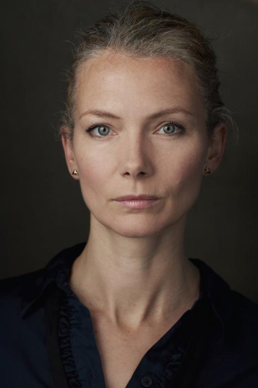Sally Vanderpump 1