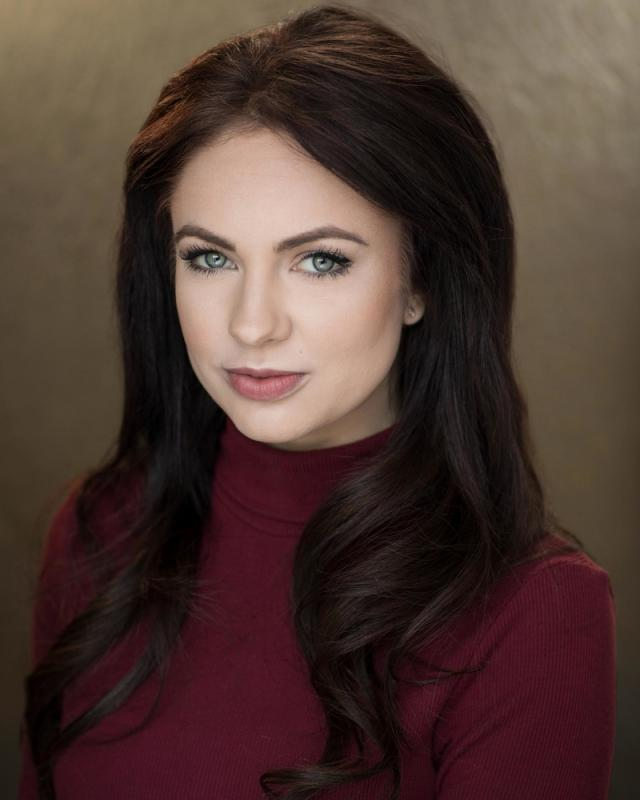 Lauren cornelius headshot 2020 3
