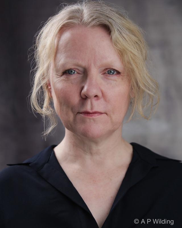 Bernadette Moran