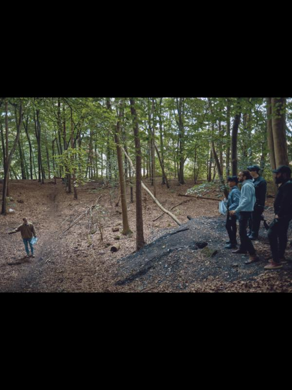 The Woods BTS 2
