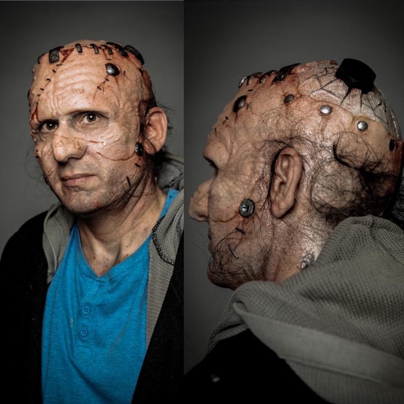 Frankenstein 2019