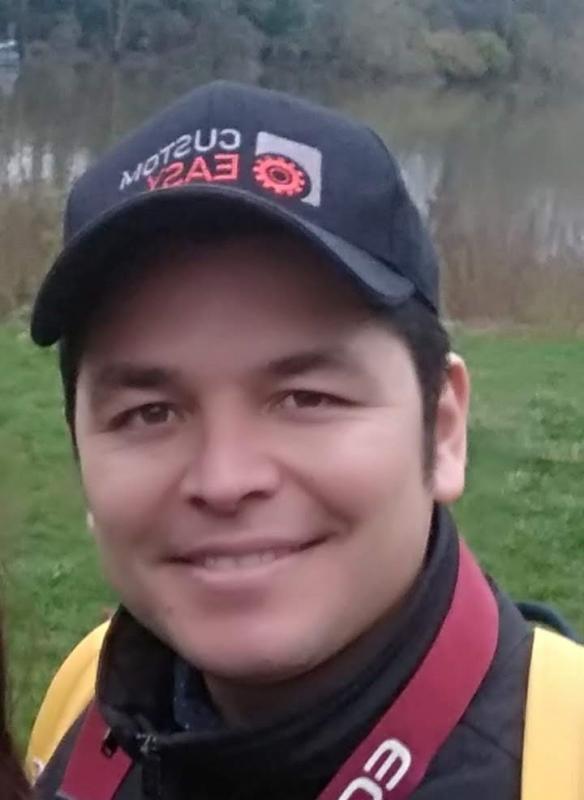 Jason Acero DOP