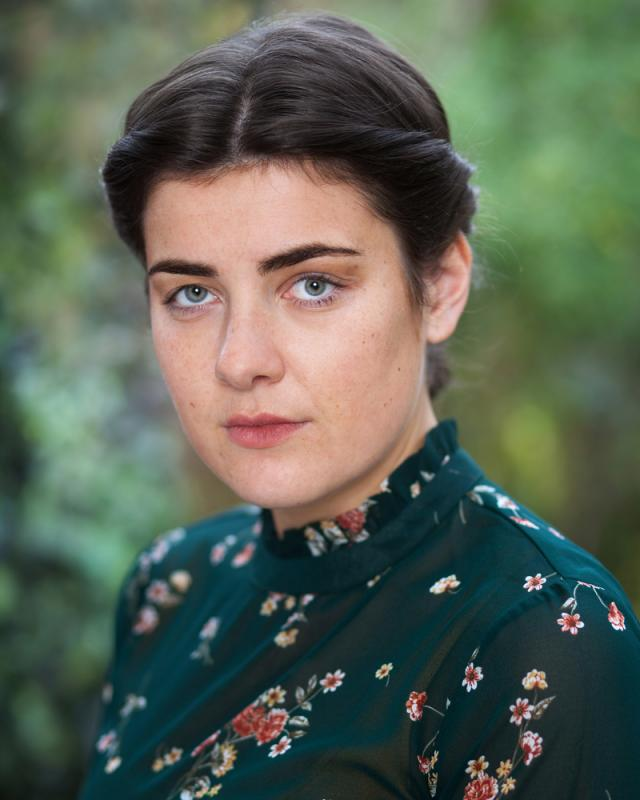 Phillipa-Jayne Evans, Headshots
