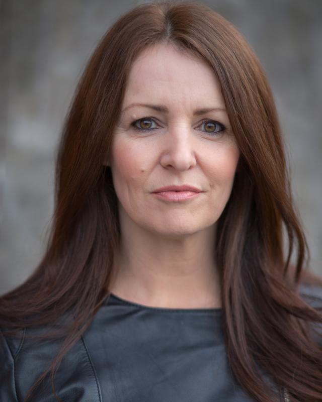 Sarah England - Headshot