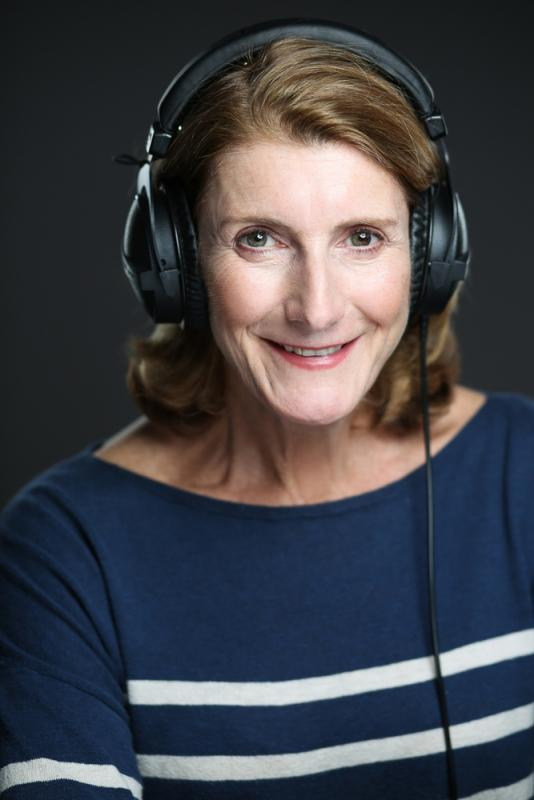 Claire Vousden Voice Over