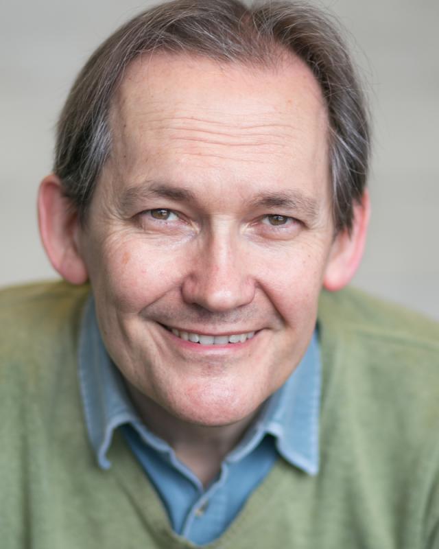Jonathan Coote
