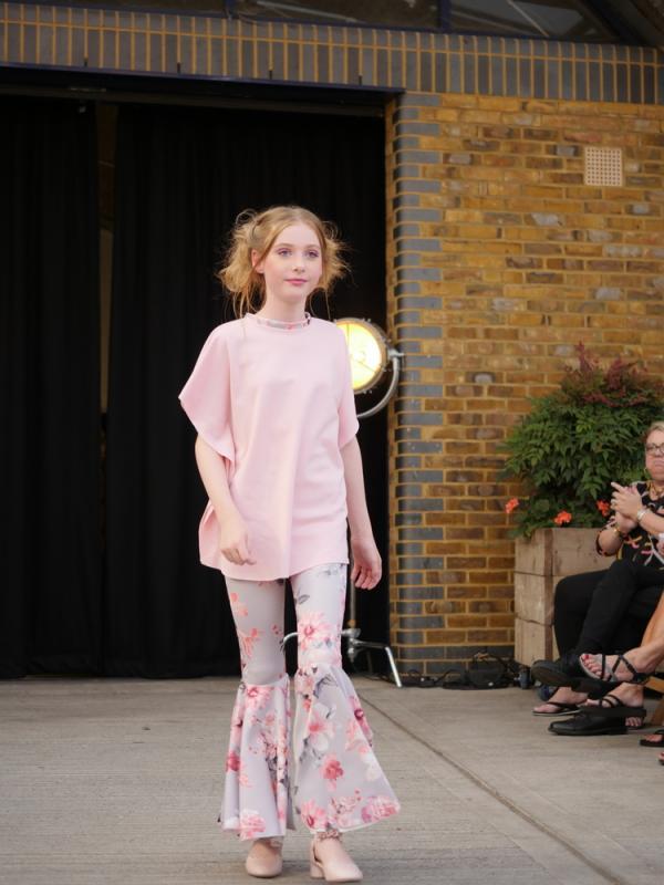 London Fashion Week September