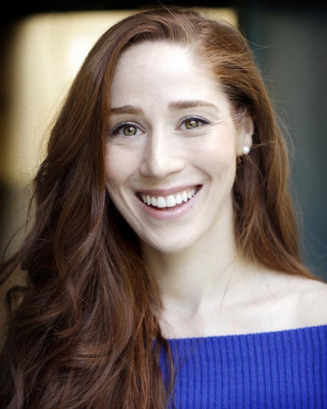 Carly Holt