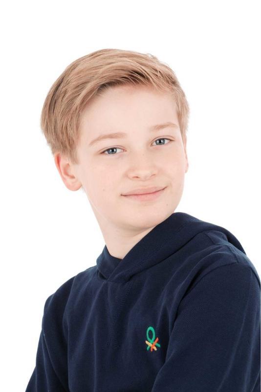 Ivan Tutaj smiling