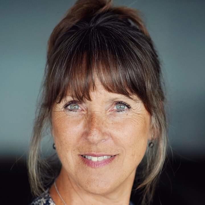 Michelle Riby headshot