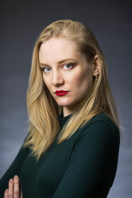 Anastasia Deloret Headshot 2020