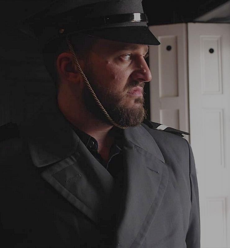 Captain Schultz