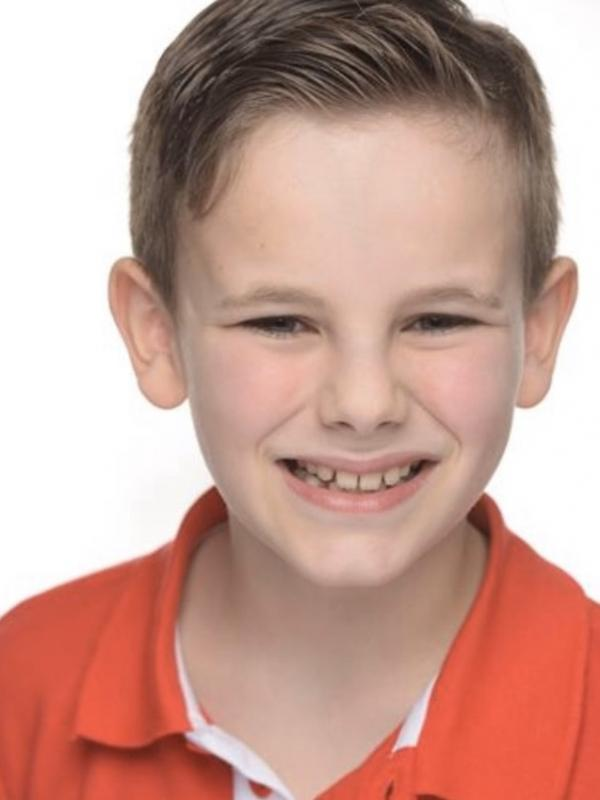 Quirky Kidz Casting Photograph