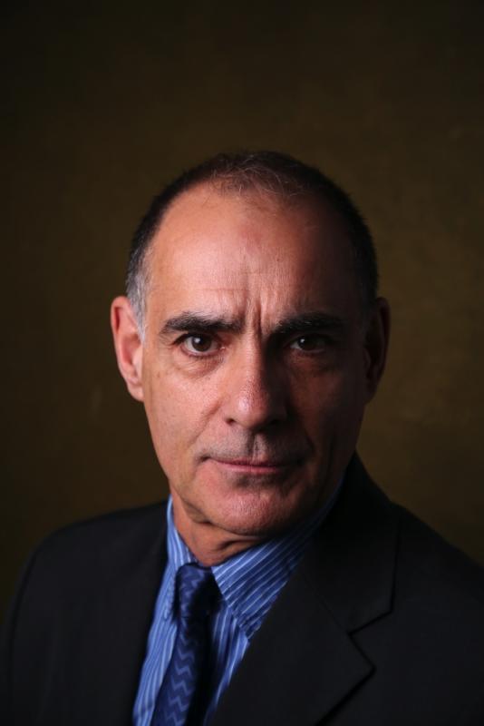 Mark Colleano