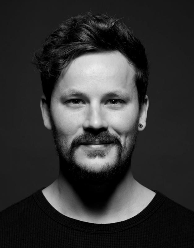 Tim Loudon - Voiceover