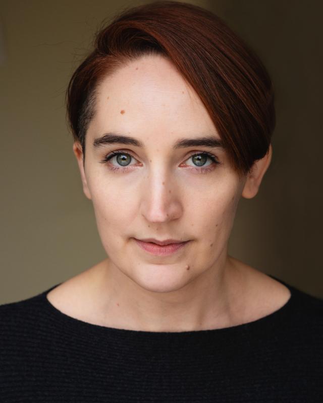 Eve Winters, Actor, Surrey