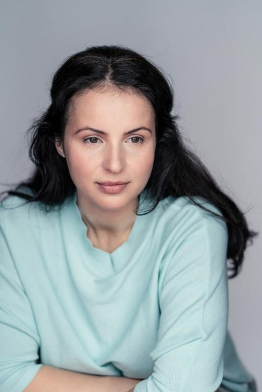 Monica Vieru