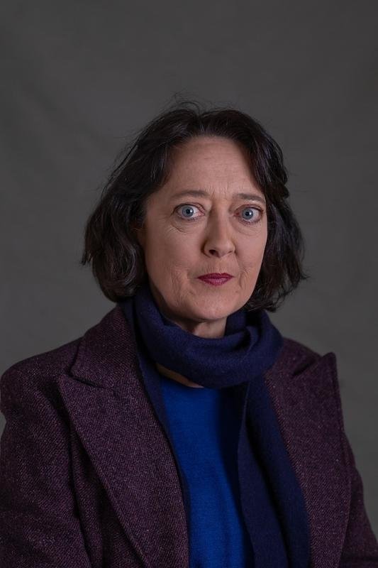 Caroline Lawrie