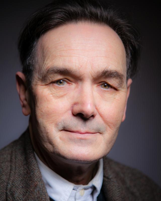 David K Whiting