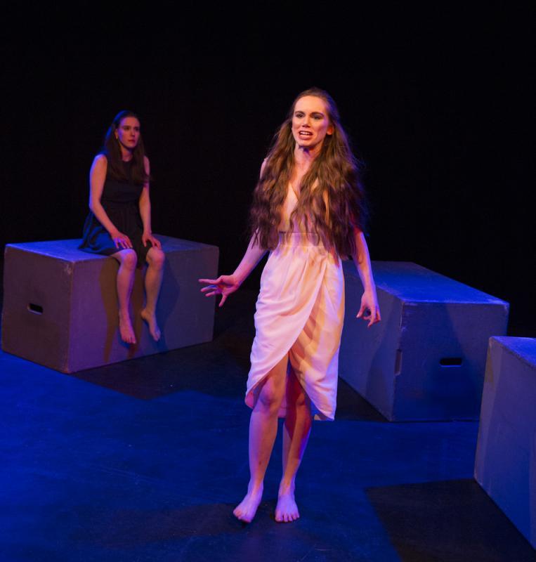 Antigone - Rose Bruford - Michael O'Reilly