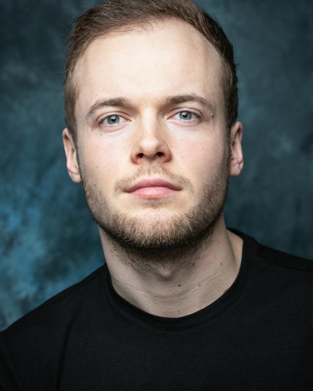 Headshot - Nick Arthur Daniel 1