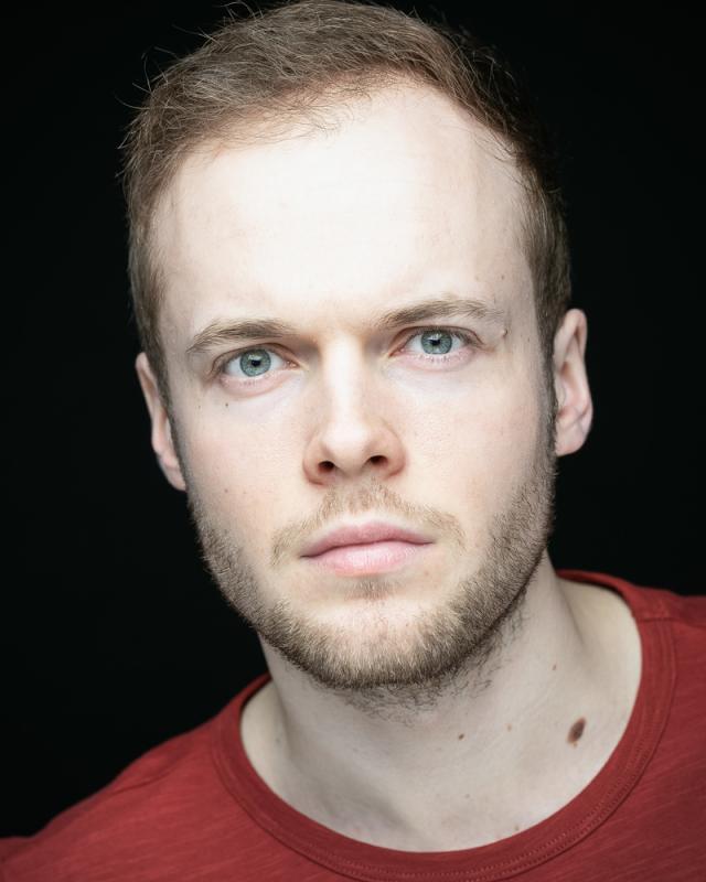 Headshot - Nick Arthur Daniel 3