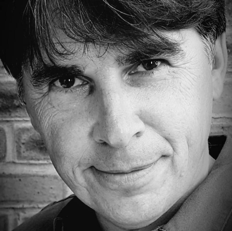Andy Talbot Voice Artist