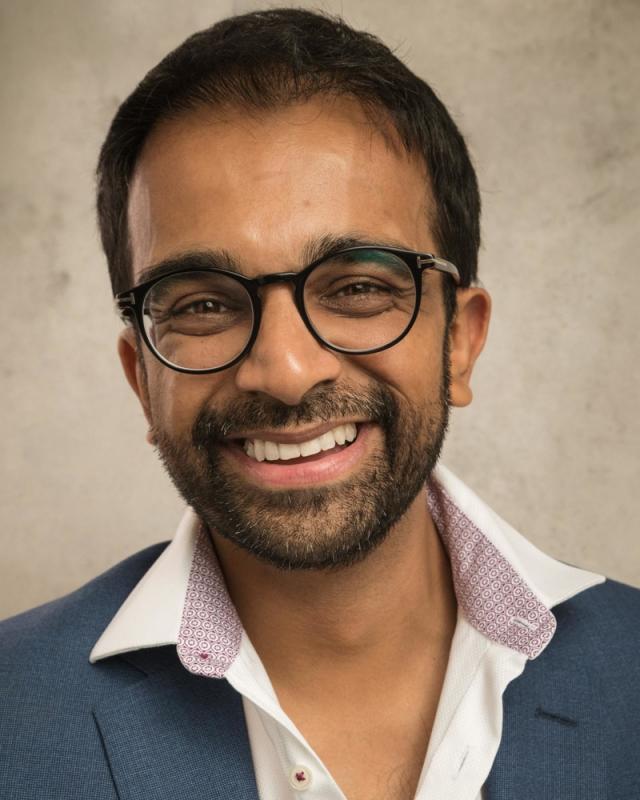 Omar Khan Headshot 2020