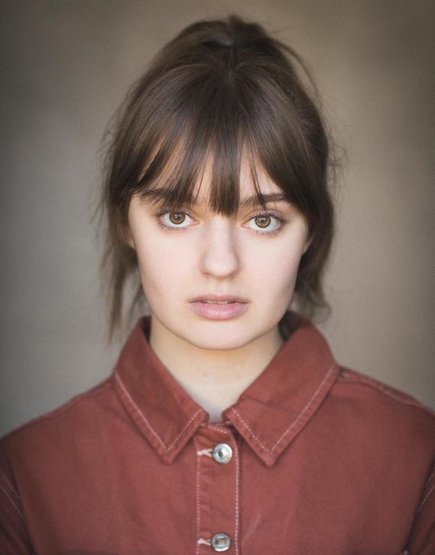 Jessica Balmer - Showreel