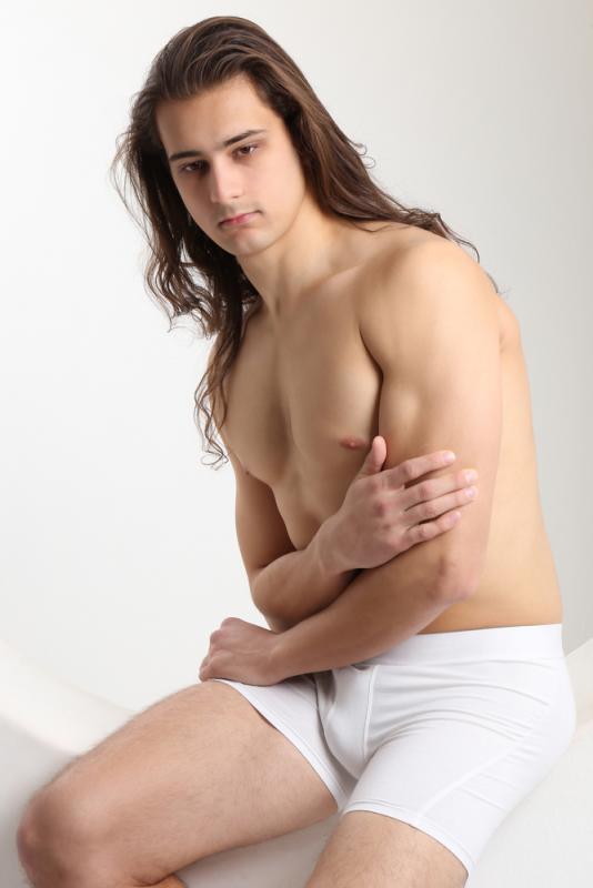 Underwear/Physique