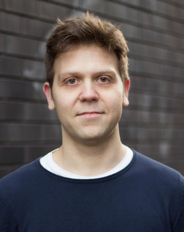 2020 Stefano Sergio