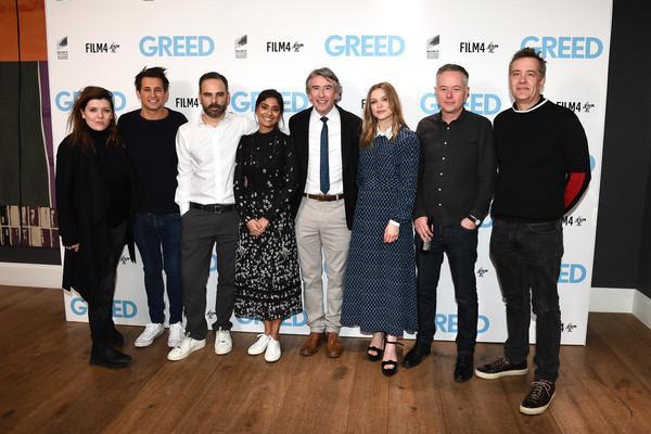 Greed Screening 13/2/20