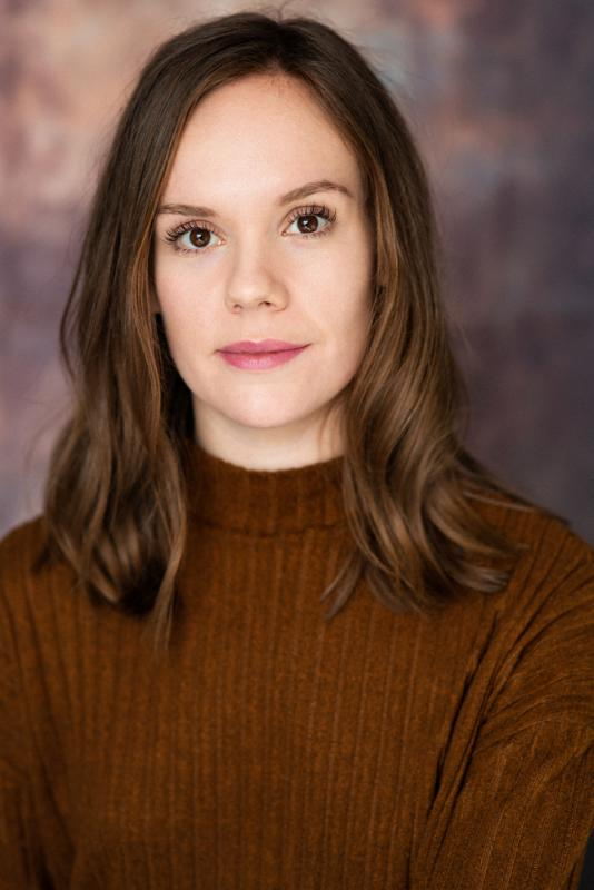 Ellen Tritton, Actor, London