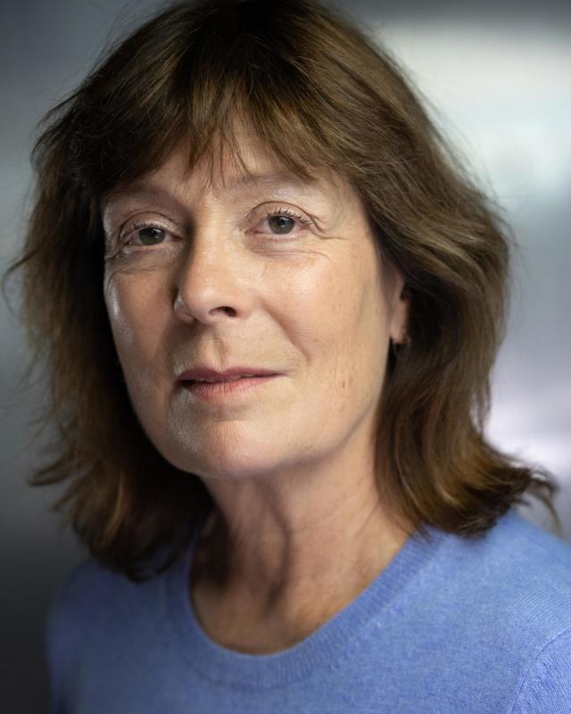 Debbie Radcliffe - Headshot