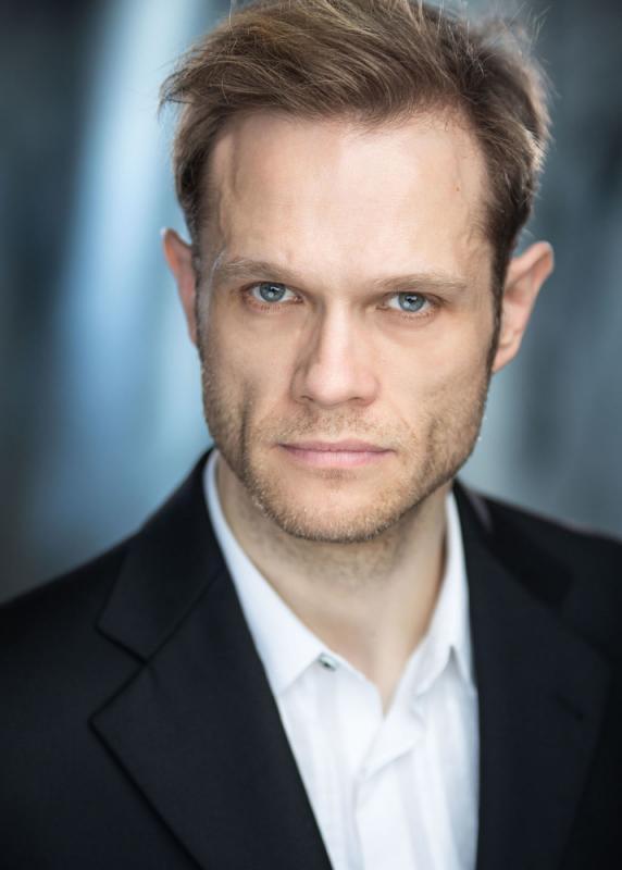 Chris Conway Nottingham actor