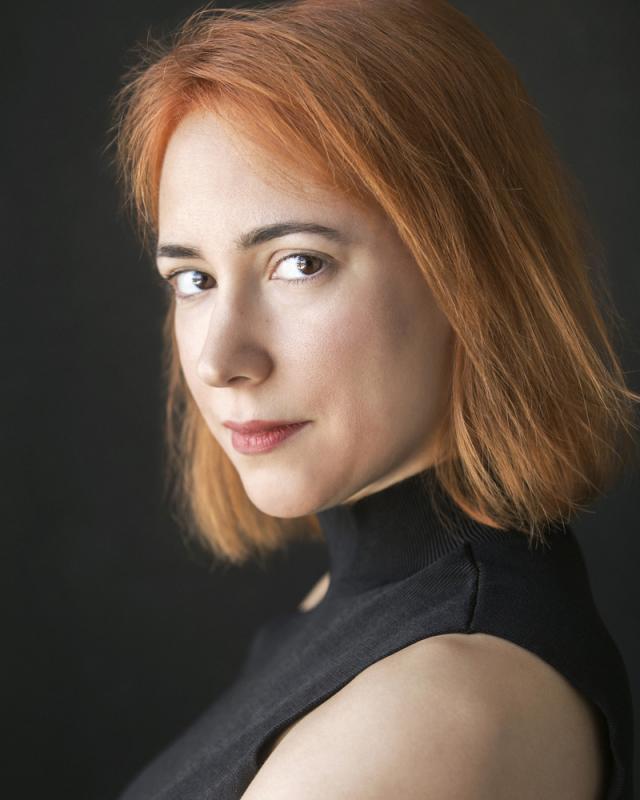 Sara Bettencourt HS1