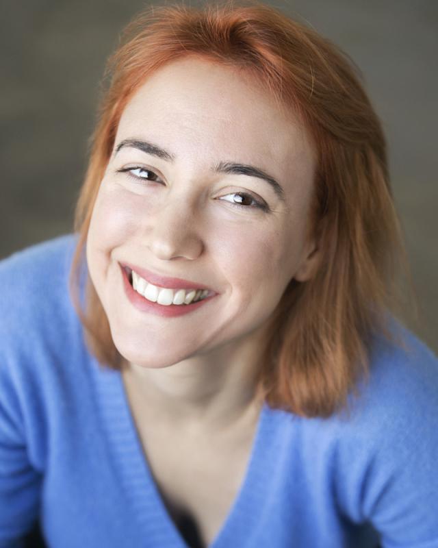 Sara Bettencourt HS3