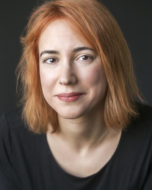 Sara Bettencourt HS2